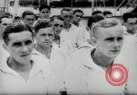 Image of German sailors Germany, 1942, second 11 stock footage video 65675034448