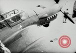 Image of German planes Germany, 1942, second 10 stock footage video 65675034449