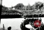 Image of French Prisoners of War France, 1943, second 1 stock footage video 65675034451