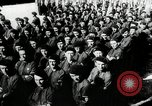 Image of French Prisoners of War France, 1943, second 2 stock footage video 65675034451
