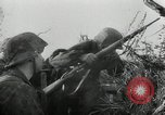 Image of German Infantry battle Russian forces near Novgorod World War 2 Russia, 1943, second 11 stock footage video 65675034453