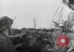Image of German Infantry battle Russian forces near Novgorod World War 2 Russia, 1943, second 12 stock footage video 65675034453