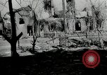 Image of German infantry attack Stalingrad and Leningrad Russia, 1943, second 12 stock footage video 65675034455