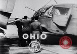 Image of towing glider Dayton Ohio USA, 1947, second 2 stock footage video 65675034466