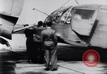 Image of towing glider Dayton Ohio USA, 1947, second 4 stock footage video 65675034466