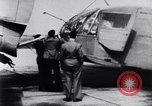 Image of towing glider Dayton Ohio USA, 1947, second 5 stock footage video 65675034466