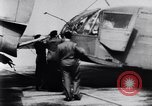 Image of towing glider Dayton Ohio USA, 1947, second 6 stock footage video 65675034466
