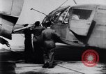 Image of towing glider Dayton Ohio USA, 1947, second 7 stock footage video 65675034466