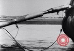Image of towing glider Dayton Ohio USA, 1947, second 9 stock footage video 65675034466