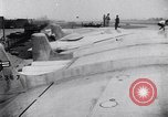 Image of YB-49 aircraft Hawthorne California USA, 1947, second 6 stock footage video 65675034467