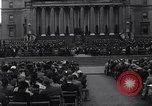 Image of people during Benediction New York United States USA, 1948, second 4 stock footage video 65675034484