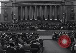 Image of people during Benediction New York United States USA, 1948, second 6 stock footage video 65675034484