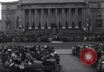 Image of people during Benediction New York United States USA, 1948, second 8 stock footage video 65675034484