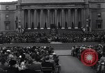 Image of people during Benediction New York United States USA, 1948, second 9 stock footage video 65675034484