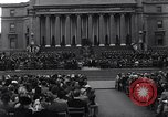 Image of people during Benediction New York United States USA, 1948, second 10 stock footage video 65675034484