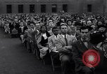 Image of people during Benediction New York United States USA, 1948, second 11 stock footage video 65675034484
