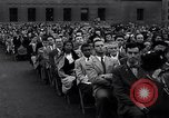 Image of people during Benediction New York United States USA, 1948, second 12 stock footage video 65675034484