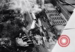 Image of collided trains Naperville Illinois USA, 1946, second 9 stock footage video 65675034488
