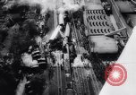 Image of collided trains Naperville Illinois USA, 1946, second 10 stock footage video 65675034488
