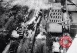 Image of collided trains Naperville Illinois USA, 1946, second 11 stock footage video 65675034488