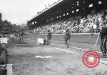 Image of track and field events Pennsylvania United States USA, 1946, second 6 stock footage video 65675034489