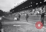 Image of track and field events Pennsylvania United States USA, 1946, second 7 stock footage video 65675034489