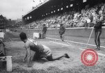 Image of track and field events Pennsylvania United States USA, 1946, second 12 stock footage video 65675034489
