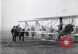 Image of Wilbur Wright Rome Italy, 1909, second 12 stock footage video 65675034492