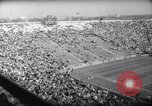 Image of American Football United States USA, 1961, second 9 stock footage video 65675034497