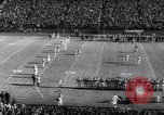 Image of American Football New Brunswick New Jersey USA, 1961, second 7 stock footage video 65675034498
