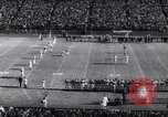 Image of American Football New Brunswick New Jersey USA, 1961, second 9 stock footage video 65675034498