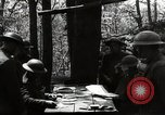 Image of 42nd Division encampment World War 1 Baccarat France, 1918, second 6 stock footage video 65675034505