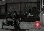 Image of 42nd Division encampment World War 1 Baccarat France, 1918, second 12 stock footage video 65675034505