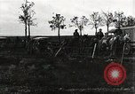 Image of US Army 42nd Division infantry and tank First World War Saint Mihiel France, 1918, second 9 stock footage video 65675034506