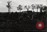 Image of US Army 42nd Division infantry and tank First World War Saint Mihiel France, 1918, second 12 stock footage video 65675034506