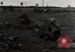 Image of US Army 42nd Division soldiers in World War 1 Saint Mihiel France, 1918, second 10 stock footage video 65675034507