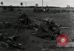 Image of US Army 42nd Division soldiers in World War 1 Saint Mihiel France, 1918, second 11 stock footage video 65675034507