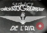 Image of history of aviation in France France, 1909, second 9 stock footage video 65675034508