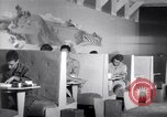 Image of Red Cross Tinian Island Mariana Islands, 1945, second 1 stock footage video 65675034512
