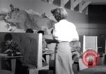 Image of Red Cross Tinian Island Mariana Islands, 1945, second 3 stock footage video 65675034512