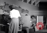 Image of Red Cross Tinian Island Mariana Islands, 1945, second 4 stock footage video 65675034512