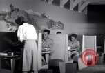 Image of Red Cross Tinian Island Mariana Islands, 1945, second 7 stock footage video 65675034512