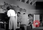 Image of Red Cross Tinian Island Mariana Islands, 1945, second 8 stock footage video 65675034512
