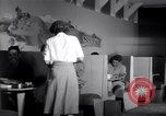 Image of Red Cross Tinian Island Mariana Islands, 1945, second 9 stock footage video 65675034512