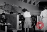 Image of Red Cross Tinian Island Mariana Islands, 1945, second 12 stock footage video 65675034512