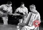 Image of Red Cross Tinian Island Mariana Islands, 1945, second 1 stock footage video 65675034516