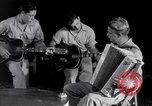 Image of Red Cross Tinian Island Mariana Islands, 1945, second 5 stock footage video 65675034516