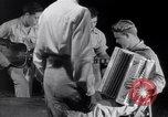 Image of Red Cross Tinian Island Mariana Islands, 1945, second 10 stock footage video 65675034516