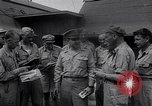 Image of U.S. Major General Curtis Lemay Marshall Islands, 1946, second 2 stock footage video 65675034524
