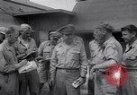 Image of U.S. Major General Curtis Lemay Marshall Islands, 1946, second 3 stock footage video 65675034524